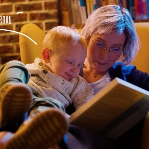Instytut Książki - MAŁA KSIĄŻKA WIELKI CZŁOWIEK 2017